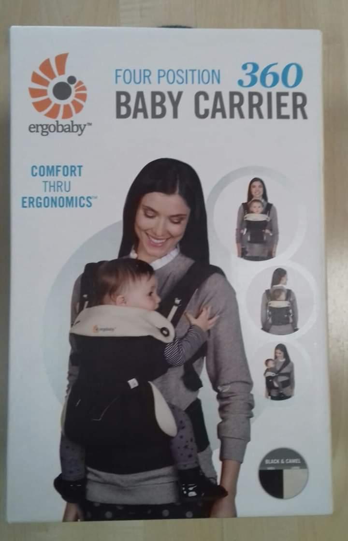 MARSUPIO BABY CARRIER