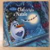 OLAF E LA VIGILIA DI NATALE