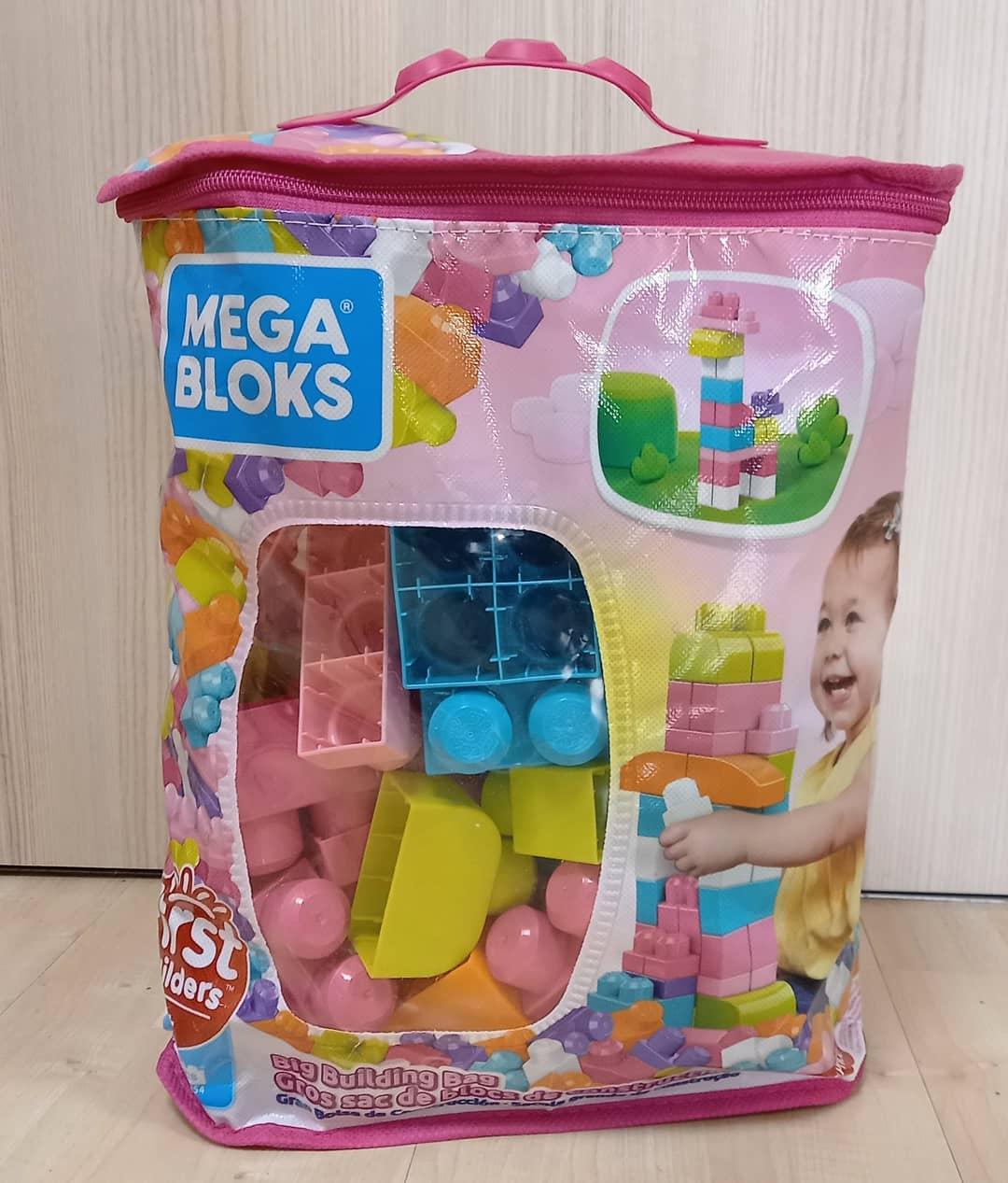 COSTUZIONI MEGA BLOCKS