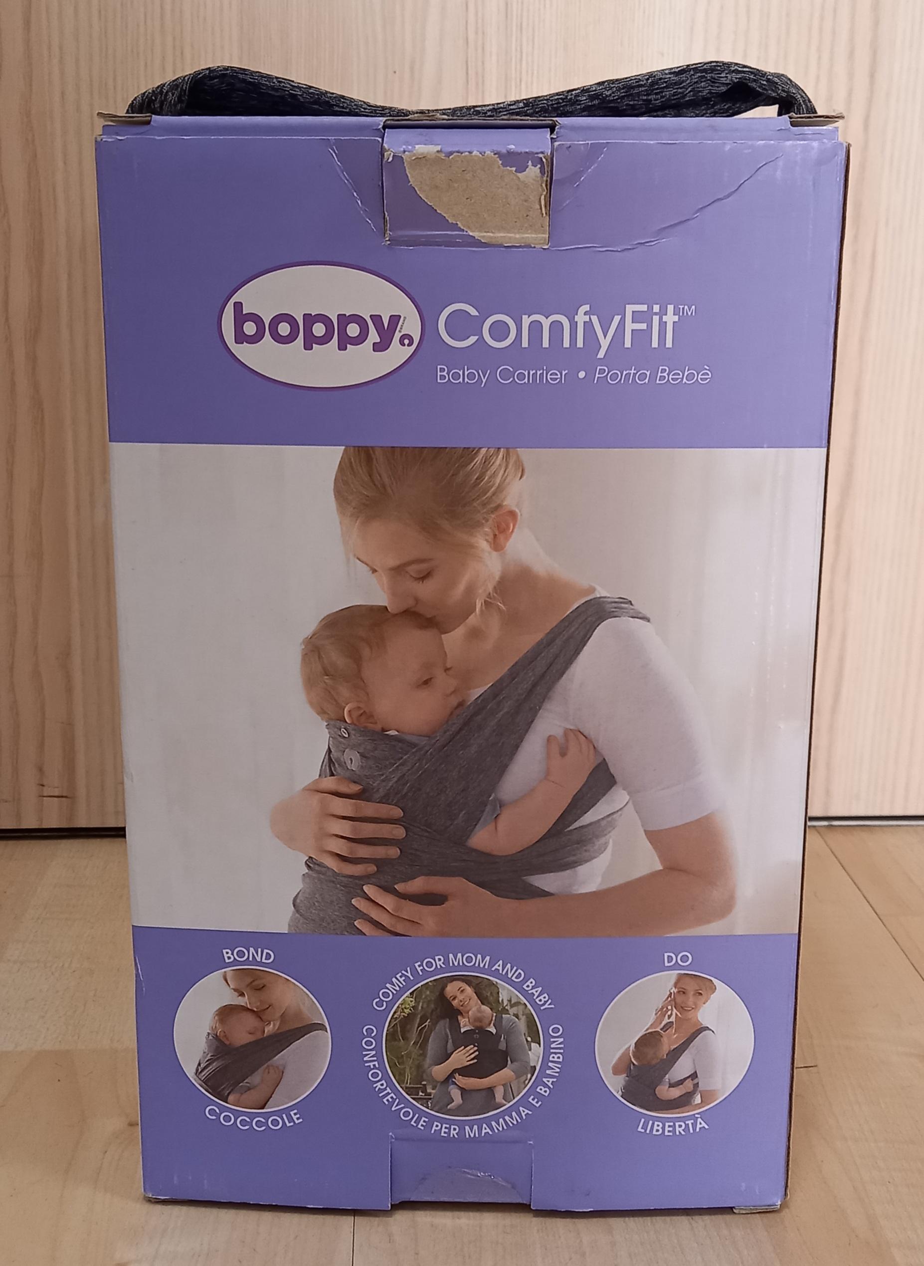 BOBBY COMFIT